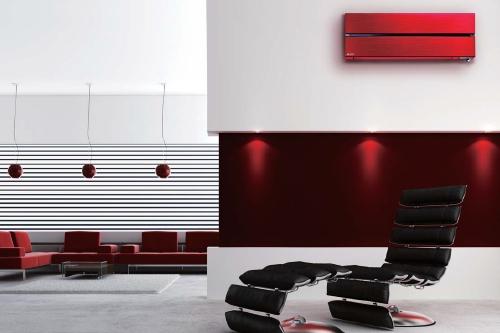 Rezidențial - servicii instalații climă ventilaţie în domeniul rezidențial
