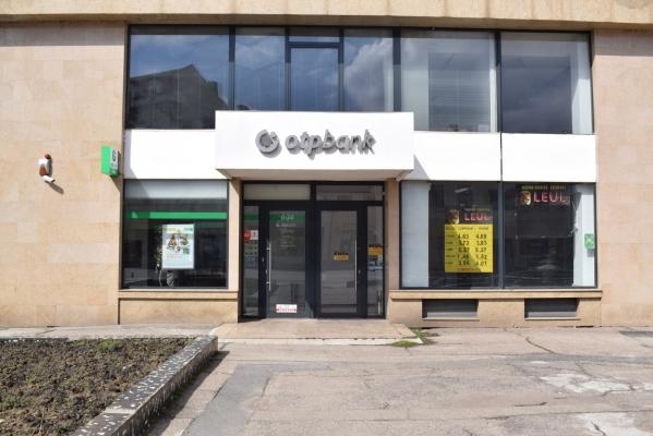 Proiect Agenția OTP Bank