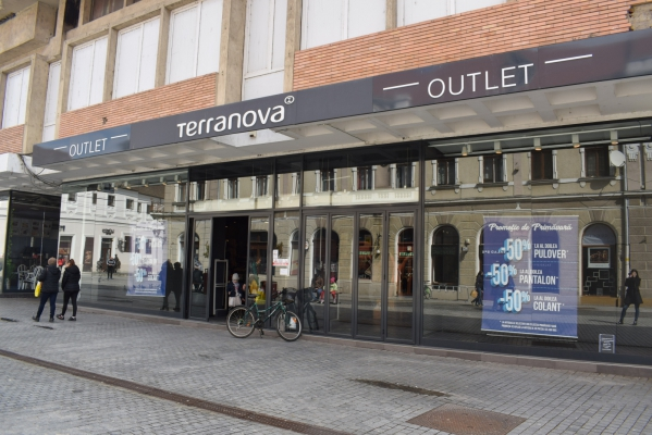 Proiect Terranova