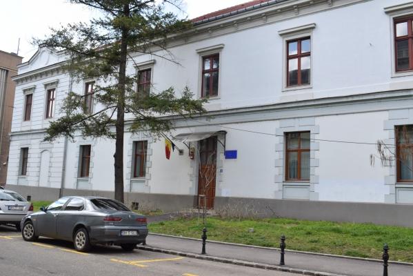 Proiect INSTITUTUL DE STATISTICĂ